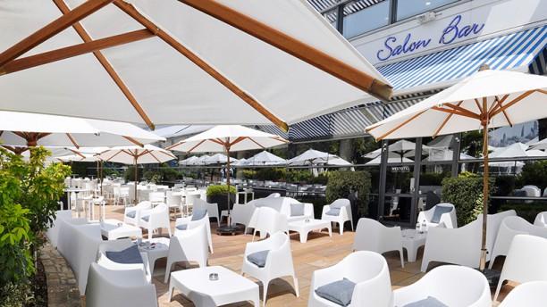 Jamais Déçu Restaurant Ailleurs Westotel Nantes Reviews In