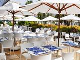 Restaurant Ailleurs Westotel Nantes