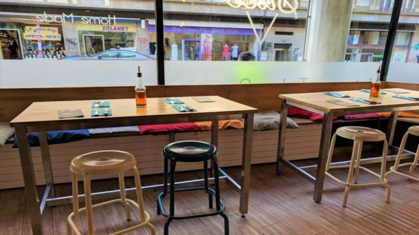 Pleasant Slice Pizza In Lausanne Restaurant Reviews Menu And Caraccident5 Cool Chair Designs And Ideas Caraccident5Info