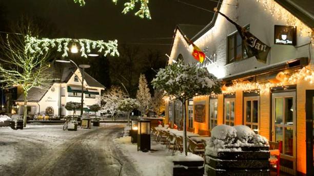 Sterrebosch Wijchen restaurant