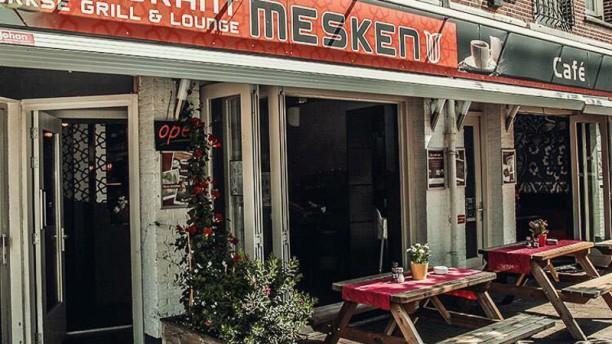 Restaurant Mesken