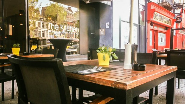 The Kitchen in Liège - Restaurant Reviews, Menu and Prices ...