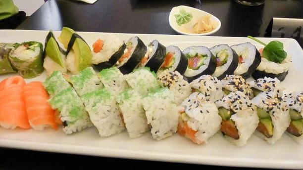 Takii Sushi Mat
