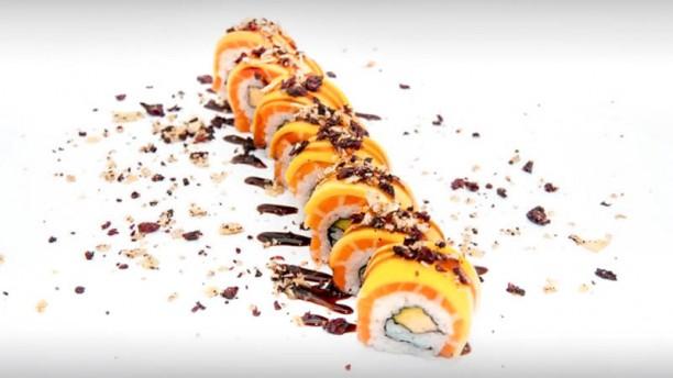 Le Samurai Suggestion de plat
