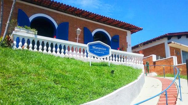 Manjerico - Bacalhau & Cia Exterior