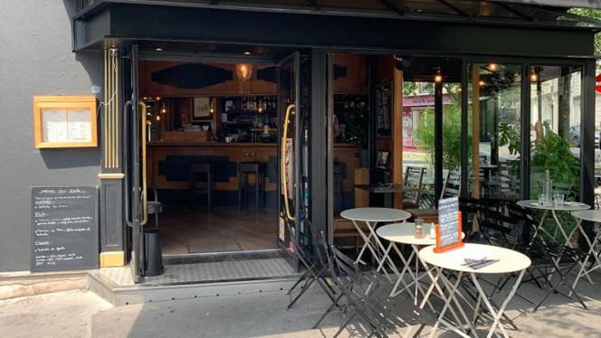Le Barrault - Restaurant - Paris