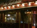 La Tagliatella Aragonía