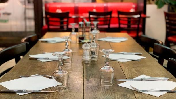 Bistro 79 Restaurant 79 Rue Olivier De Serres 75015 Paris