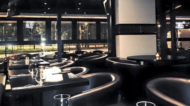Le pavillon paris restaurant 43 boulevard poniatowski - Porte de charenton metro ...