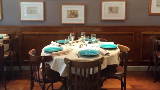A Tavola Restaurant 23 Rue D Aguesseau 92100 Boulogne Billancourt