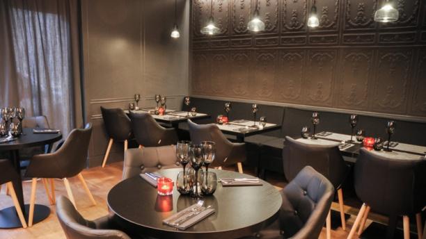 Restaurant Italien Saint Bonnet De Mure