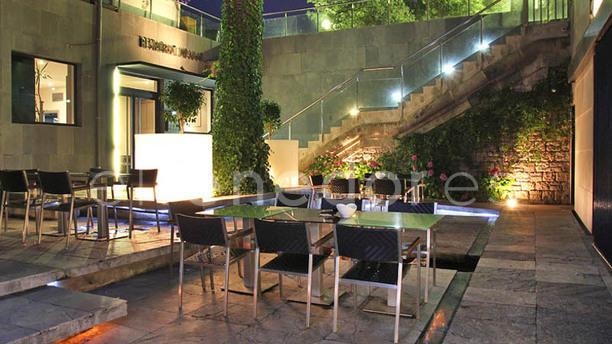 Miramar Club In Barcelona Restaurant Reviews Menu And