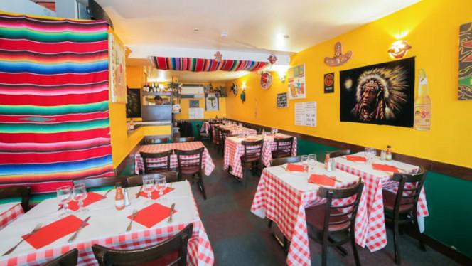 O Mexico - Restaurant - Paris