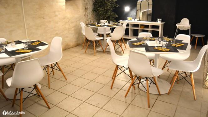 Just Bigoud' - Restaurant - Nantes