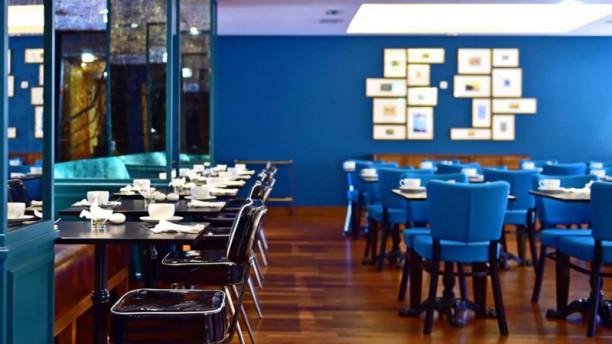 RIB Beef & Wine - Porto Sala