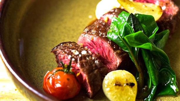 RIB Beef & Wine - Porto Prato carne