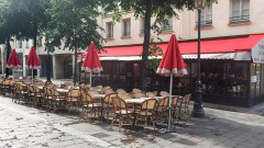 Bistrot Maison Rouge