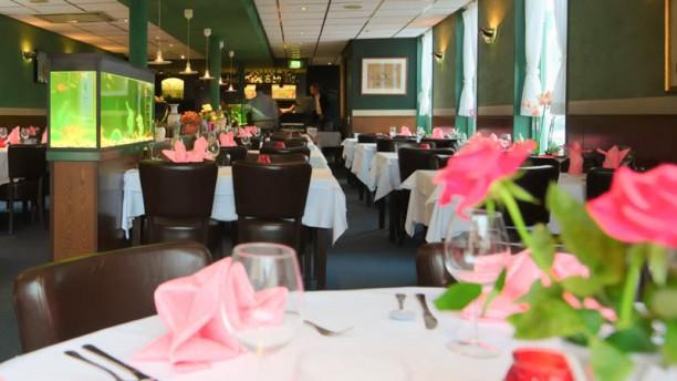 Chinees Indisch restaurant Jade Restaurant