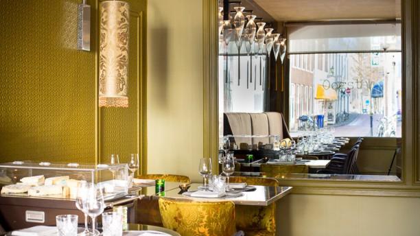 Oogst Restaurant
