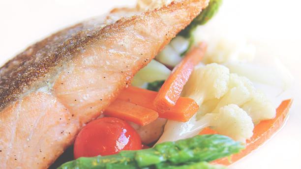 Gusto e Buonumore lombo di salmone