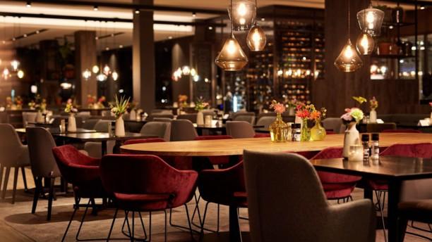 Van der Valk Hotel Nijmegen - Lent Restaurant