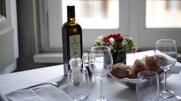 Terrazza Borromini In Rome Restaurant Reviews Menu And