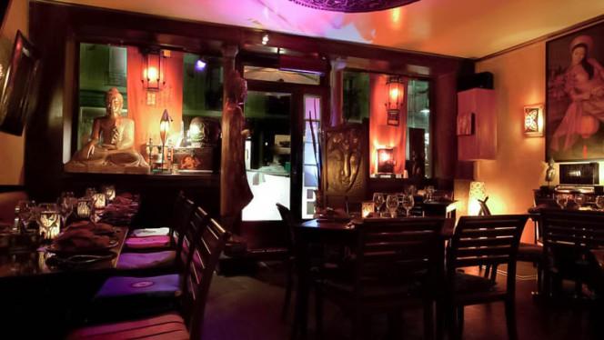 Le Sourire de Saigon - Restaurant - Paris
