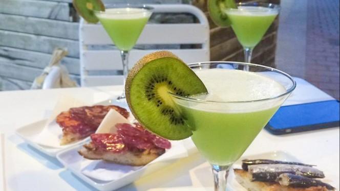 plato - Long Drink, Vilafranca Del Penedes
