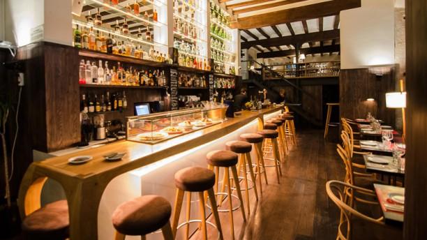 Ag elo013 em barcelona pre os menu morada reserva e - Restaurante umo barcelona ...