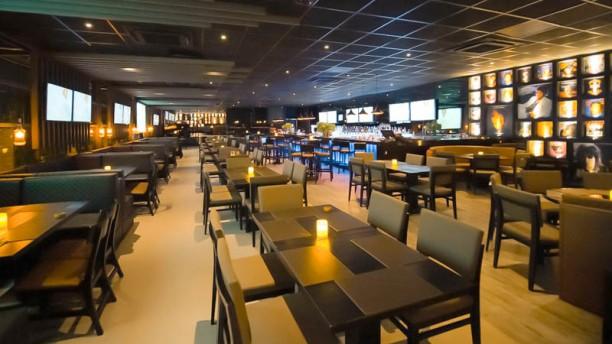 Coco Bambu Anhembi Lounge & Music Sala