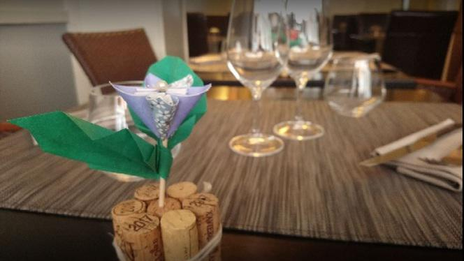 Maezaly - Restaurant - Vincennes