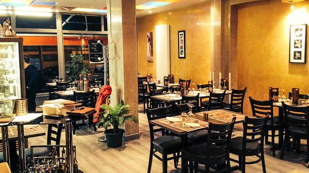 restaurant gloria la garenne colombes 92250 avis menu et prix. Black Bedroom Furniture Sets. Home Design Ideas