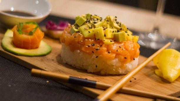 L'Atelier du Sushi Suggestion du Chef