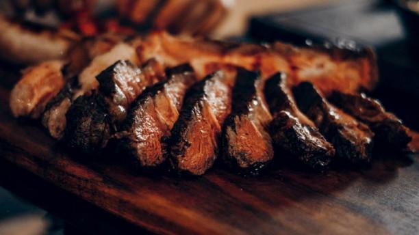 Pampa Grill Sugestão do chef