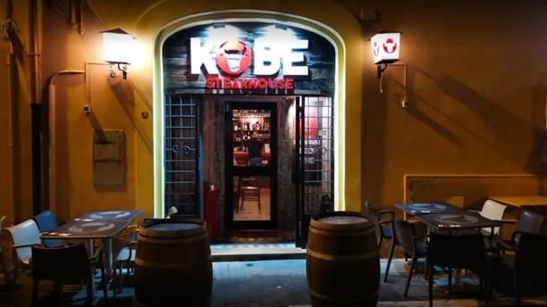 Kobe Steakhouse Terrazza