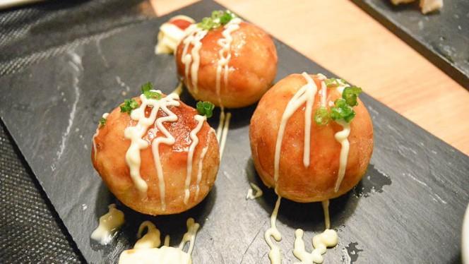 Sugerencia del chef - Kan Bakus, Igualada