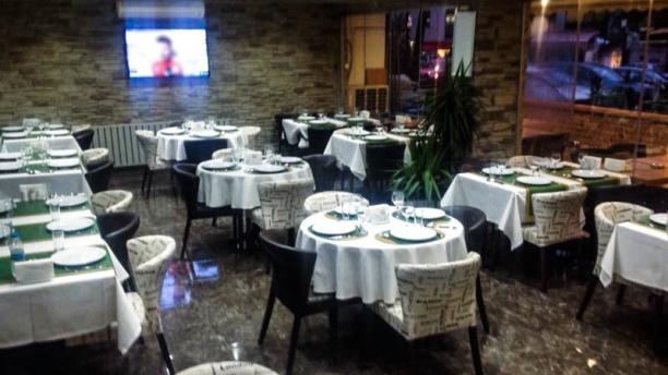 Maydanoz Kebap Dining hall