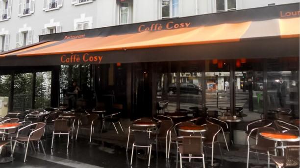 Caffè Cosy Devanture