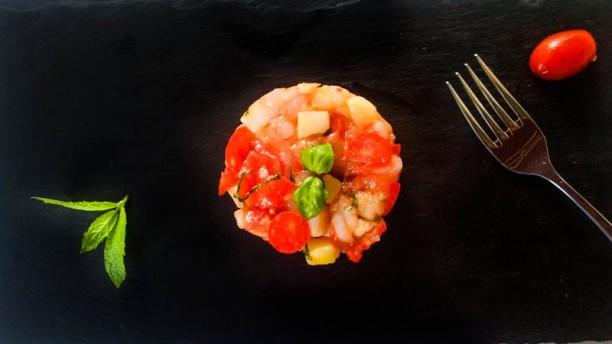 BARRA - Pescheria con Cucina Suggerimento del chef