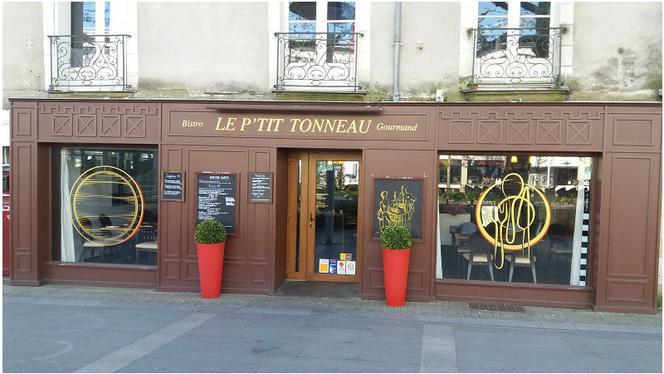 Le P'tit Tonneau - Restaurant - Nantes