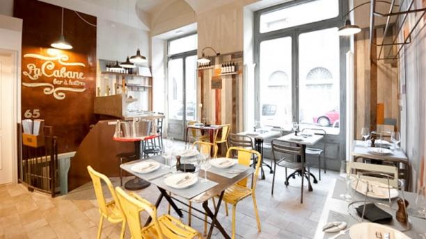 La Credenza Torino : La cabane a torino menu prezzi immagini recensioni e