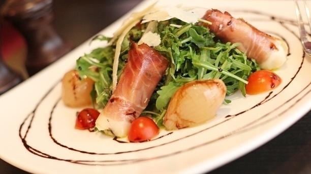 Il Toscano Suggestion du Chef