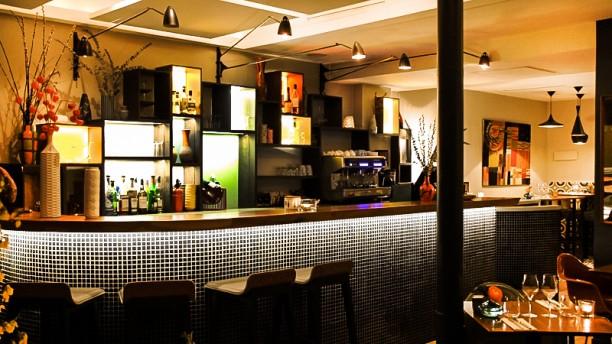 Halloumi Restaurant Paris