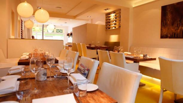 Restaurant 15a Sfeer impressie