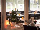 Bistro Restaurant Sfeer