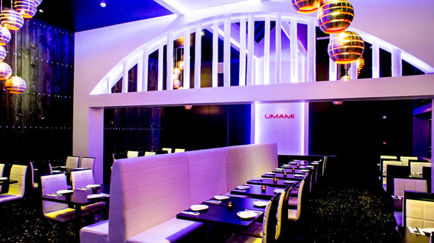 Umami by Han, Maastricht Restaurant