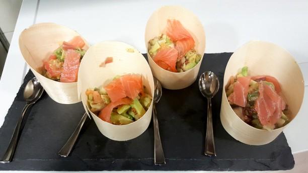 Morris Gastrobar Sugerencia del chef