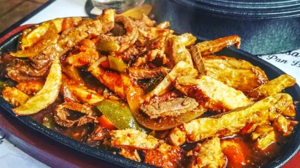 American Grill Tex-mex Fajitas