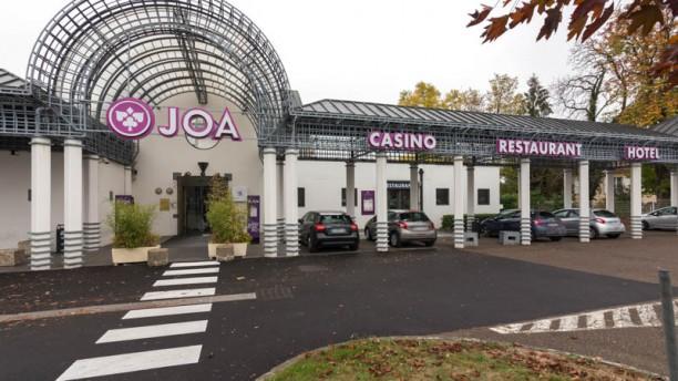 Le Comptoir JOA - Luxeuil les Bains Entrée