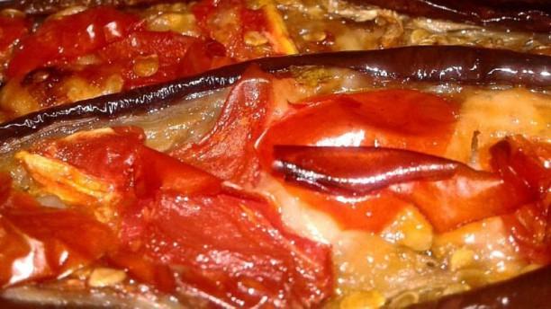 Osteria del Vicolo Suggerimento dello chef